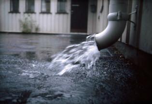 Vannkilder og nedbørfelt